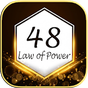 The 48 Laws of Power App 1.0
