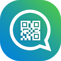 Whatscan & gif for Messenger APK Simgesi