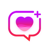 Icône apk Likes Boom Selfies for Followers Boost