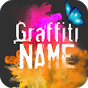 Smoke Graffiti Name Art Maker 1.5