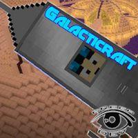 APK-иконка Galacticraft Mod Minecraft