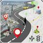GPS Route Chercheur Navigateur - Conduite Carte 1.0.1 APK