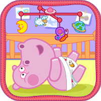 Baby Care Game icon