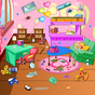 Princess Room Cleanup - Cleaning & decoration game 2.0