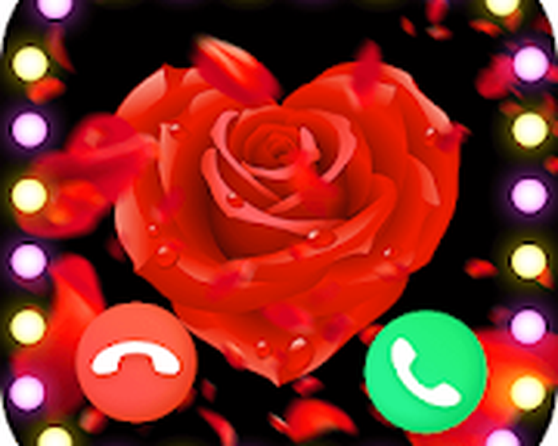 Call Flash - Color Call Screen , LED , Ringtones Android