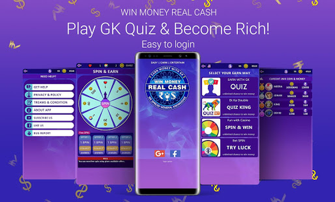 Com Android Apps To Win Real Money