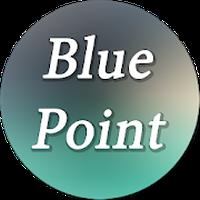 Иконка Blue Point - Auto Clicker (NO ROOT)