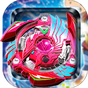 Beyblade Lock Screen & Wallpaper 1.0 APK