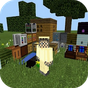 Bee  Farm Mod for MCPE 3.0.2