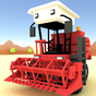 Blocky Farm Racing - wyścigi i symulator farmy 1.02