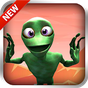 Green Alien Dance: Rhythm 1.0 APK