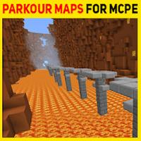 Tải miễn phí APK Parkour for MCPE 2 3 2 Android