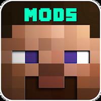 Mods - Addons for Minecraft PE apk icono