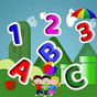 Preschool Kids Learning : ABC, Number, Colors 4.0