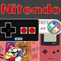 Emulator For NES SNES GBA GBC MAME N64 1.0ec APK