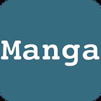 Ícone do Manga Searcher - Manga Reader V2