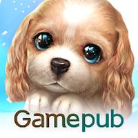 마이프렌즈: Dogs(독스) 아이콘
