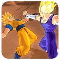 Biểu tượng apk Goku Fighting Saiyan Warrior 2
