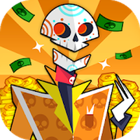 Death Tycoon - Idle Clicker & Tap to make Money! icon