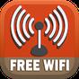 Δωρεάν σύνδεση Wi-Fi Anywhere Network Map Σύνδεση 1.7
