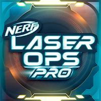 NERF LASER OPS PRO アイコン