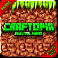 Craftopia apk icono