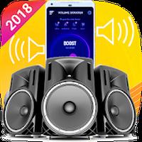 Ícone do Aumentar O Volume Do Celular : Amplificador De Som