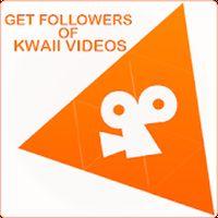 Ícone do apk Famous For Kwai - Video -Get Auto Follower & Likes