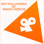 Famous For Kwai - Video -Get Auto Follower & Likes  APK