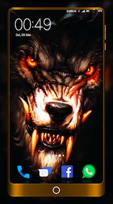 Werewolf Wallpaper Android Free Download Werewolf