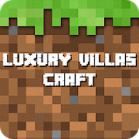 Luxury Villas Craft apk icon