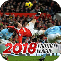 Ikon apk Football Soccer Champions league 2018