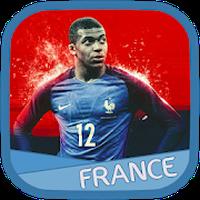 Ícone do France Football Team Wallpaper HD