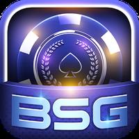 Biểu tượng BSG game danh bai doi thuong online