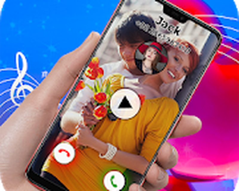 video ringtone app for android