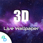 3D Live Wallpapers - HD Video Wallpapers 2.3