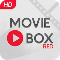 Icône apk Movie Play Red: Free Online Movies, TV Shows