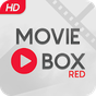 Movie Play Red: Free Online Movies, TV Shows 1.0.4 APK