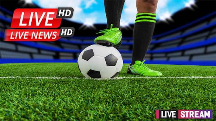 Tải miễn phí APK Live Tv Sports HD - (Guide) 1 1 Android