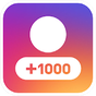 Get followers - Real Followers and likes  APK