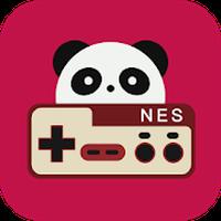 Panda NES - NES Emulator apk icono