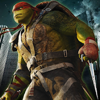 APK-иконка Легенды Superstar Ninja Turtles: Action Warriors