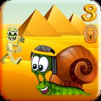 Ikona apk Snail Bobbery: Mystery Pyramids