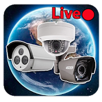 World Cameras Live Street View APK icon