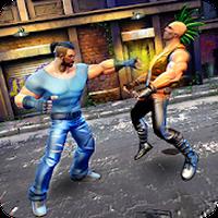 Ikon apk Pertarungan Nyata Kung Fu: Tinju Fighting Games
