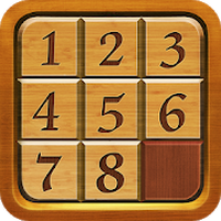 Biểu tượng Numpuz: Classic Number Games, Num Riddle Puzzle