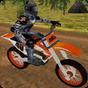 MOTO CROSS HERO - 3D Free Game 1