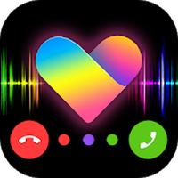Color Call -Call Screen, Color Phone, LED Flash Android - Free