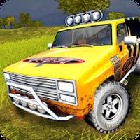 Ikon 4x4 Dirt Racing - Offroad Dunes Rally Car Race 3D
