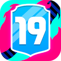 FUT 19 DRAFT + PACK OPENER by TapSoft APK Icon